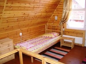 спальня на 4