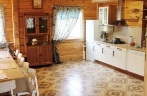 кухня рун