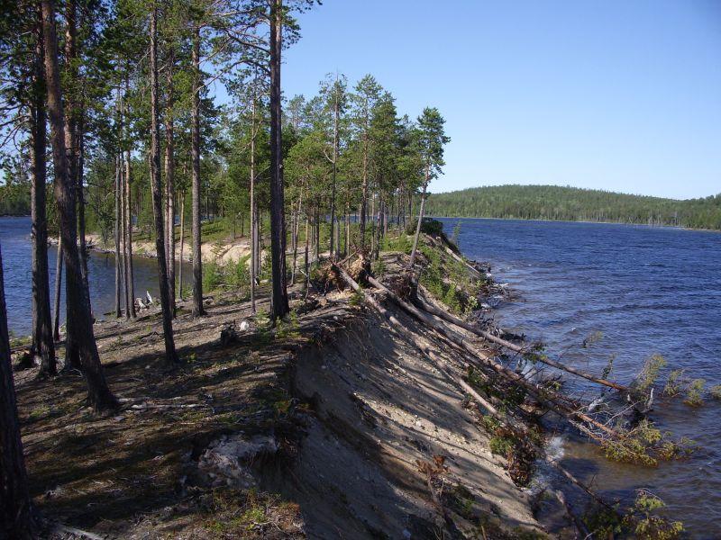 Рыбалка и отдых в Карелии - Посетите озера Пяозеро и Топозеро Апрель - это золотое время для