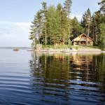 Отдых в Карелии летом