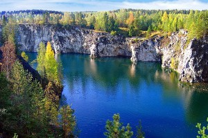 Активный отдых в Карелии. Туризм. Экскурсии
